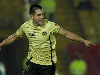 Itagüí y Junior abren los cuadrangulares del fútbol colombiano