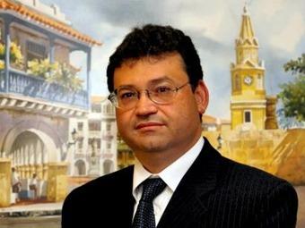 Humberto Sierra elegido presidente de la Corte IDH