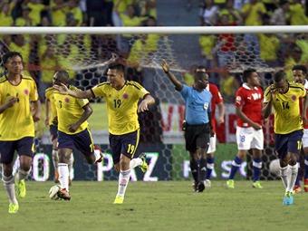 Técnicos de Suramérica ven a Colombia como la selección revelación