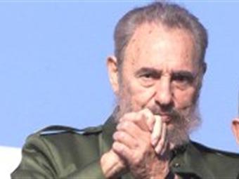 Carta de Fidel Castro a Nelson Mandela