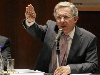 Lista de Cámara del Centro Democrático no será de la 'mermelada': Uribe