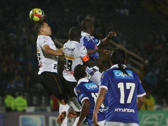 En la despedida de Hernán Torres, Millonarios vence 3-1 Once Caldas
