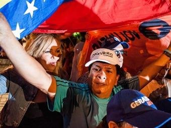 Comienzan elecciones municipales en Venezuela