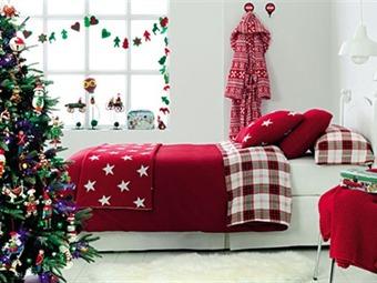 C mo decorar su casa esta navidad actualidad caracol radio - Como decorar en navidad mi casa ...