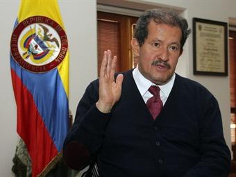 Vicepresidente pide crear segunda instancia en procesos disciplinarios