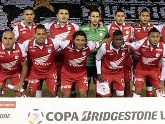 Santa Fe conoce horarios para enfrentar a Morelia en Copa Libertadores