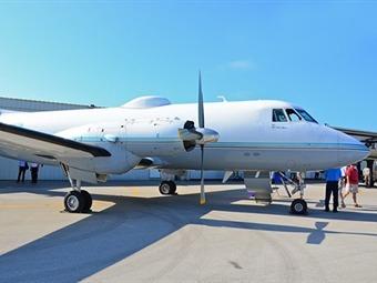 Avión de EEUU es atacado en Sudán del Sur cuando evacuaba civiles