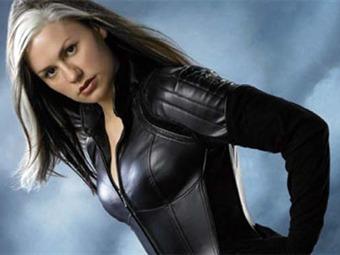 """Anna Paquin no aparecerá en la nueva entrega de los """"X-Men"""""""