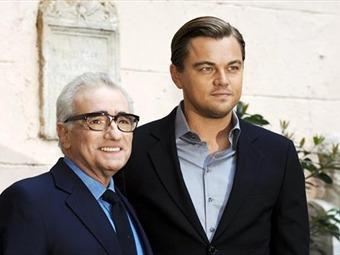 """DiCaprio y Scorsese muestran con crudeza a los """"lobos"""" de Wall Street"""