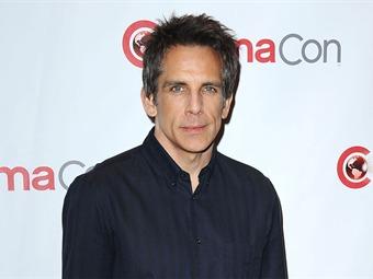 Ben Stiller nunca recurriría a internet para buscar pareja