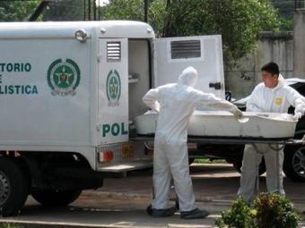 Ataque con granada deja una persona muerta en Antioquia