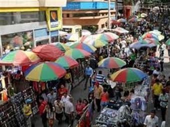 Vendedores informales dicen ser expulsados de la feria de Manizales