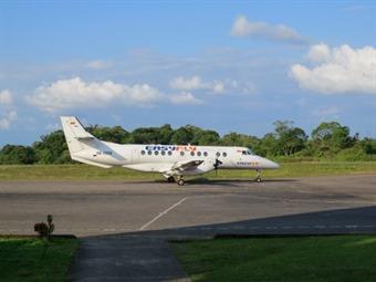 Inauguran la ruta Medellín – Pereira a través de la aerolínea Easyfly