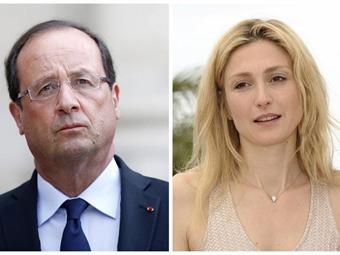 Apartamento donde estaba Hollande y su supuesta amante es de la mafia