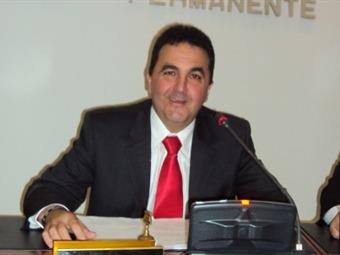 CTI capturó al representante Pedro Muvdi Arangüena