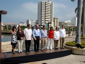 Comienza cumbre de cancilleres de la Alianza del Pacífico