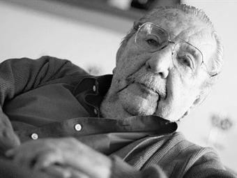 Falleció Fernando González Pacheco