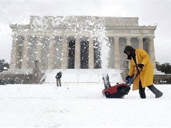 Avianca canceló vuelos de este jueves por tormenta de nieve en EE.UU.