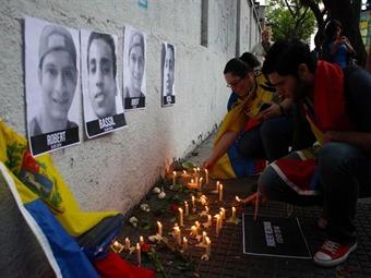 Cronología de la crisis política y protestas en Venezuela durante el 2014