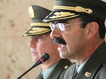 Policía condena el crimen de dos agentes en Nariño