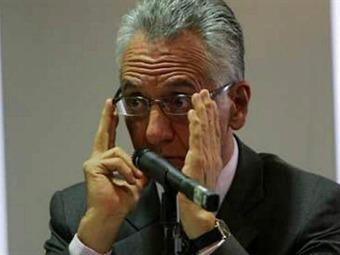 'Mano oscura' detrás de la revocatoria sería Vargas Lleras: Jaramillo