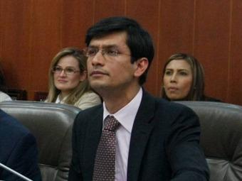 Demandan candidatura de Camilo Romero en la consulta Verde