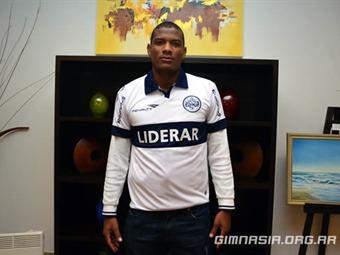 José Erik Correa, otro colombiano lesionado en Argentina