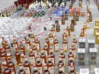 Descubren fábrica clandestina de licores en Popayán