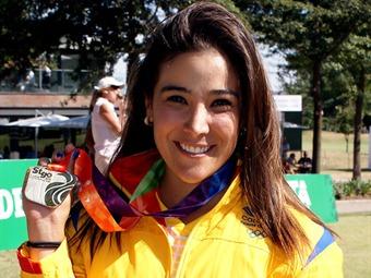 A dos jornadas del final, Colombia sostiene el segundo lugar de los Odesur