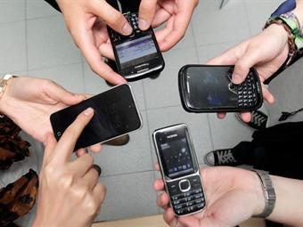 Colombia cuenta con más de 50 millones de abonados a telefonía celular