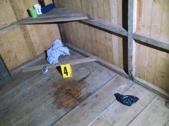 Primeras imágenes dentro de una 'casa de pique' de Buenaventura