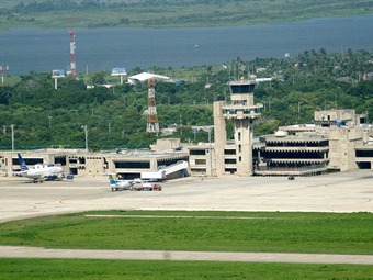 Falla interna obliga cierre de operaciones en aeropuerto de Barranquilla