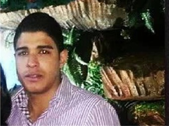 Novia del joven asesinado con ácido denuncia que había recibido amenazas