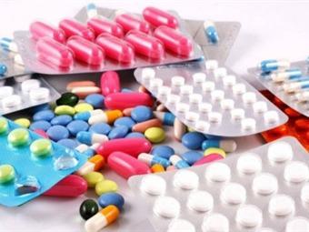 Policía desmantela fábrica de medicamentos falsos en Bogotá