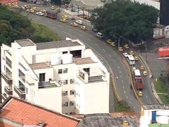 Así avanza el Día sin Carro en Medellín y el área metropolitana