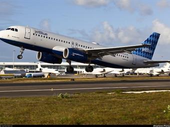 Desde octubre Jetblue volará entre Fort Lauderdale y Cartagena