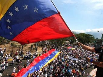 Se cumplen 100 dias de protestas en Venezuela