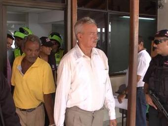 Trasladan a cárcel de Barranquilla a imputados por tragedia de Fundación