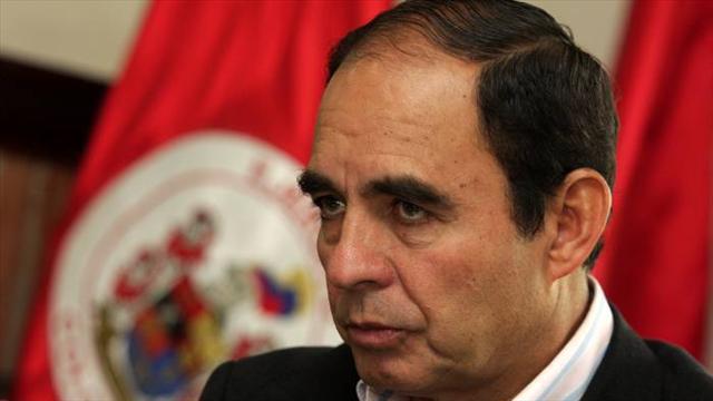 Corte Suprema confirma la condena contra el general (r) Uscátegui