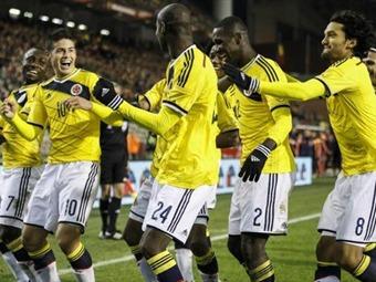 Colombia estará entre los 8 finalistas del Mundial: gurú de estadística