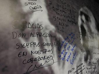 """Sergio Ramos: """"Se va gran parte del escudo del Real Madrid"""""""