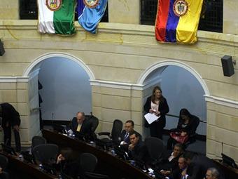 La U liderará hoy debate sobre fenómeno de El Niño en el Congreso