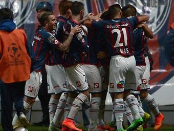 San Lorenzo se confirmó en la final de Copa Libertadores