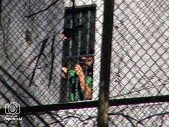 Oposición denuncia agresiones contra presos políticos en Ramo Verde
