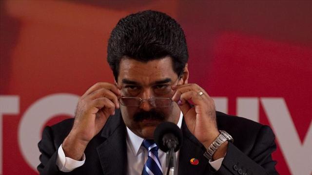 Uribistas se oponen a visita de Nicolás Maduro a Colombia