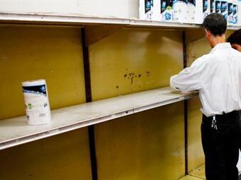 Venezuela importará productos de higiene personal ante la escasez nacional