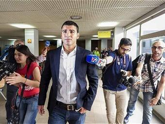 Braulio Nóbrega demandará a Millonarios ante la FIFA