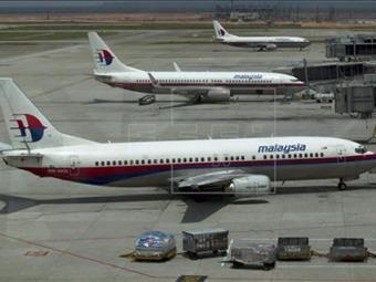 Aumentan pérdidas de Malaysian Airlines por tragedia con sus dos aviones