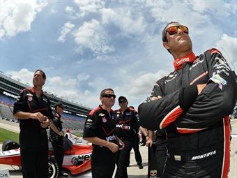 Montoya termina como el mejor colombiano de la temporada en IndyCar