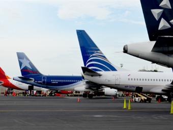 Aeropuerto de Cartagena registró en agosto la mayor llegada de pasajeros